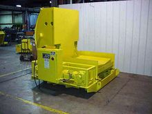 2004 COMBINATION UPENDER & COIL