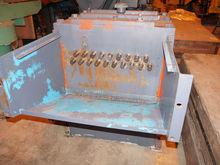 Leveler Gearbox, Voss. Ref # 97