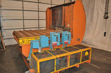 Bradbury Upender / Coil Car