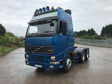 2001 Volvo FH12 460 6x4 Tractor
