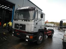 LHD MAN 19.402 4X2 MT AIR DF SL