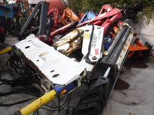 Used TRUCK MOUNTED C