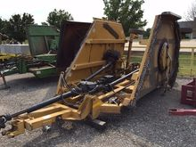 Used 2000 Howse CEX-