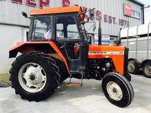 2002 Ursus 450    Full