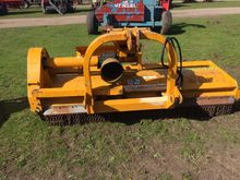 McConnel Flail Mower  Choice of