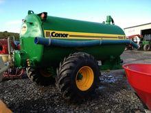 Conor 1600 Vacume Tank