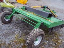 Conor 800 Trailed Topper