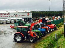 Tractors, Trailers and Farm Mac