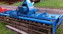 Ransomes Power Harrow