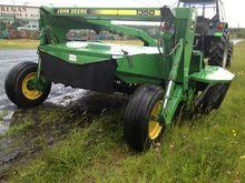 John Deere 1350 Conditioner Mow