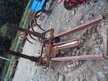 Ripvator Fork Lifts Pallet Fork