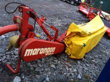 Marangon Disc Mower