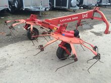 Lely Lotus 300  Mint