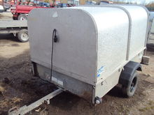 Ifor Williams Sheep Pig Trailer