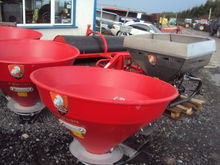 Cavallo Fertiliser Spreaders &