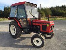 Zetor 5211  Excellent Tractor