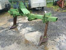 Mole Drainer  Mole Plough