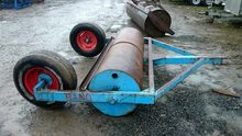 Land Roller c/w Wheels