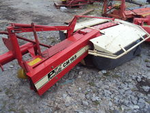 PZ 165 Rotary Mower   MINT
