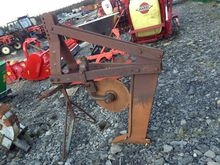 Ransomes Mole Drainer  Subsoile