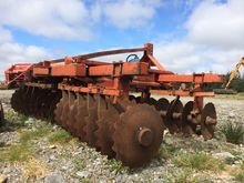 Tasker  Disc Harrow  Fully Serv