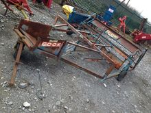 Cook Square Bale Sledge
