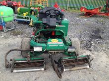 Ransomes Gang Mower