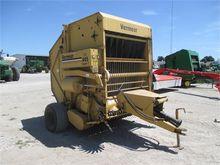 Used 1990 VERMEER 60