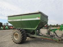 Used 1996 BRENT 672