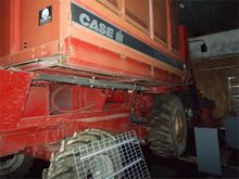 1988 Case IH 1822