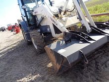 Used 2013 Terex TLB8