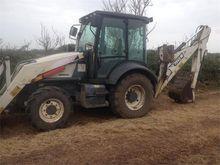 Used 2004 Terex 760B
