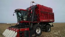 Used 2011 Case IH CP