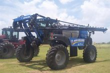 2011 New Holland SP.365F