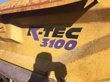 2004 K-Tec 3100