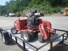Forestry equipment - : MORBARK