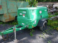 2008 Doosan P185WJD Compressor