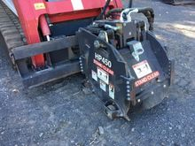 Road Equipment - : BRADCO HP450