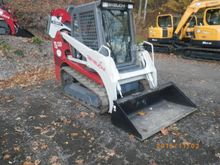 2004 Takeuchi TL130 Skid Steer