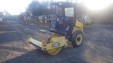 2006 Bomag BW124DH-3 Single dru