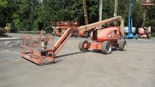 2005 JLG 600AJ Self-Propelled B