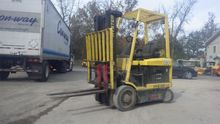 Used 2005 Hyster E50