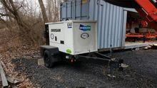 2012 Doosan G40 Generator