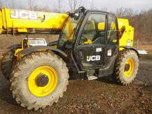 Used 2014 JCB 509-42