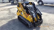2014 Boxer 532DX Skid Steer Loa