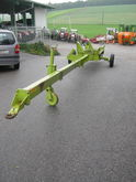 Claas cutting machine for C 750