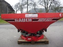 Used 1998 Rauch MDS