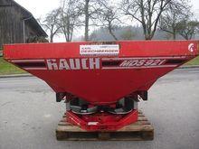 1998 Rauch MDS 921 fertilizer s
