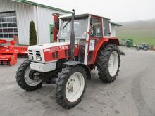 Used 1987 Steyr 8065