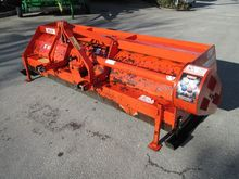 2008 Falc Alce 2700 Flail mower